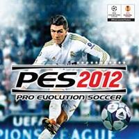 تحميل لعبة بيس 2012 PES كاملة برابط واحد من ميديا فاير