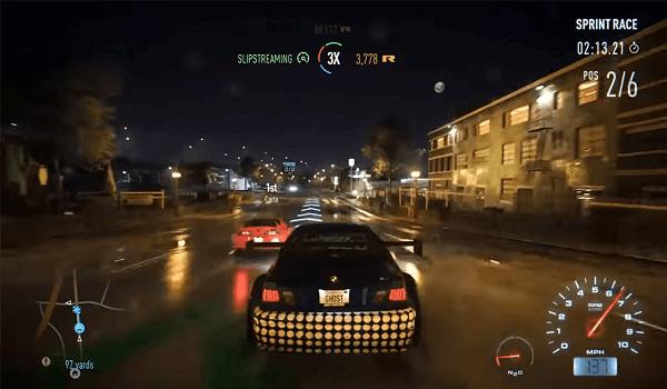 تحميل لعبة need for speed 2020 مضغوطة