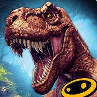 تحميل لعبة صيد الديناصورات dino hunter للكمبيوتر من ميديا فاير مجانا