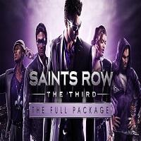 تحميل لعبة saints row the third للكمبيوتر مضغوطة وبحجم صغير