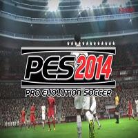 تحميل لعبة بيس 2014 PES للكمبيوتر كاملة مضغوطة برابط واحد