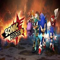 تحميل لعبة Sonic Forces للكمبيوتر برابط مباشر