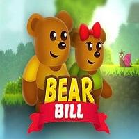 تحميل لعبة مغامرات الدب Bear Bill للكمبيوتر من ميديا فاير