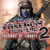 تحميل لعبة freedom fighters 2 للكمبيوتر كاملة من ميديا فاير
