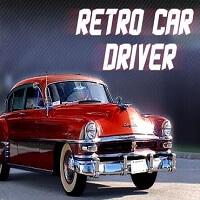 تحميل لعبة Retro Car Driver للكمبيوتر برابط مباشر مجانا