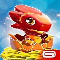تحميل لعبة dragon mania legends للكمبيوتر برابط مباشر مجانا
