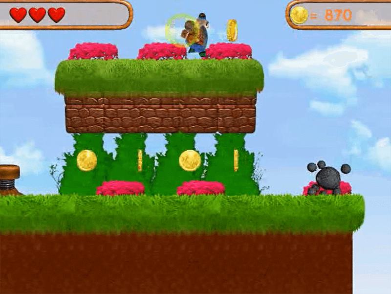 تحميل لعبة Jumper Yo للكمبيوتر برابط مباشر مضغوطة