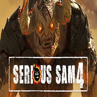 تحميل لعبة Serious Sam 4 للكمبيوتر برابط مباشر