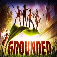 تحميل لعبة Grounded للكمبيوتر برابط مباشر مجانا