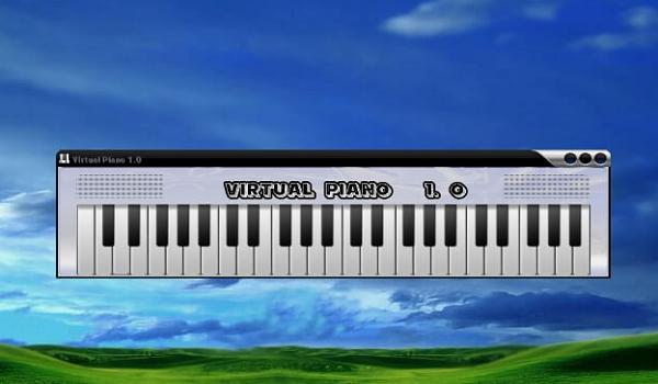 تحميل لعبة بيانو للكمبيوتر