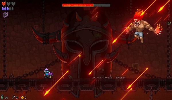 تحميل لعبة Neon Abyss