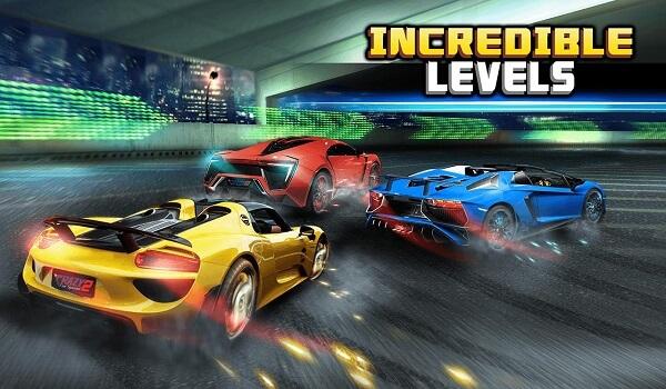 تحميل لعبة Crazy for Speed 2