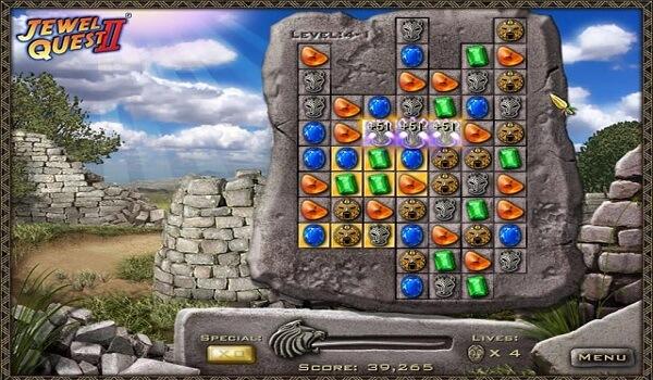 تحميل لعبة Jewel Quest 2