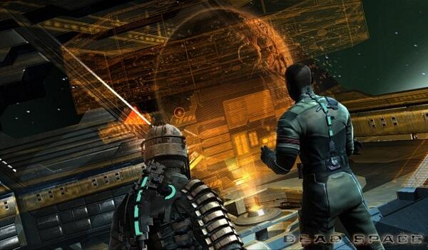 تحميل لعبة 1 Dead Space
